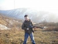 Никита Гусев, 10 ноября , Искитим, id169868456