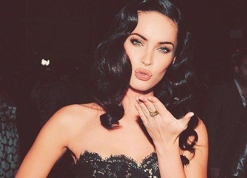 красиво, черные волосы, голубые глаза, девушка, великолепно.