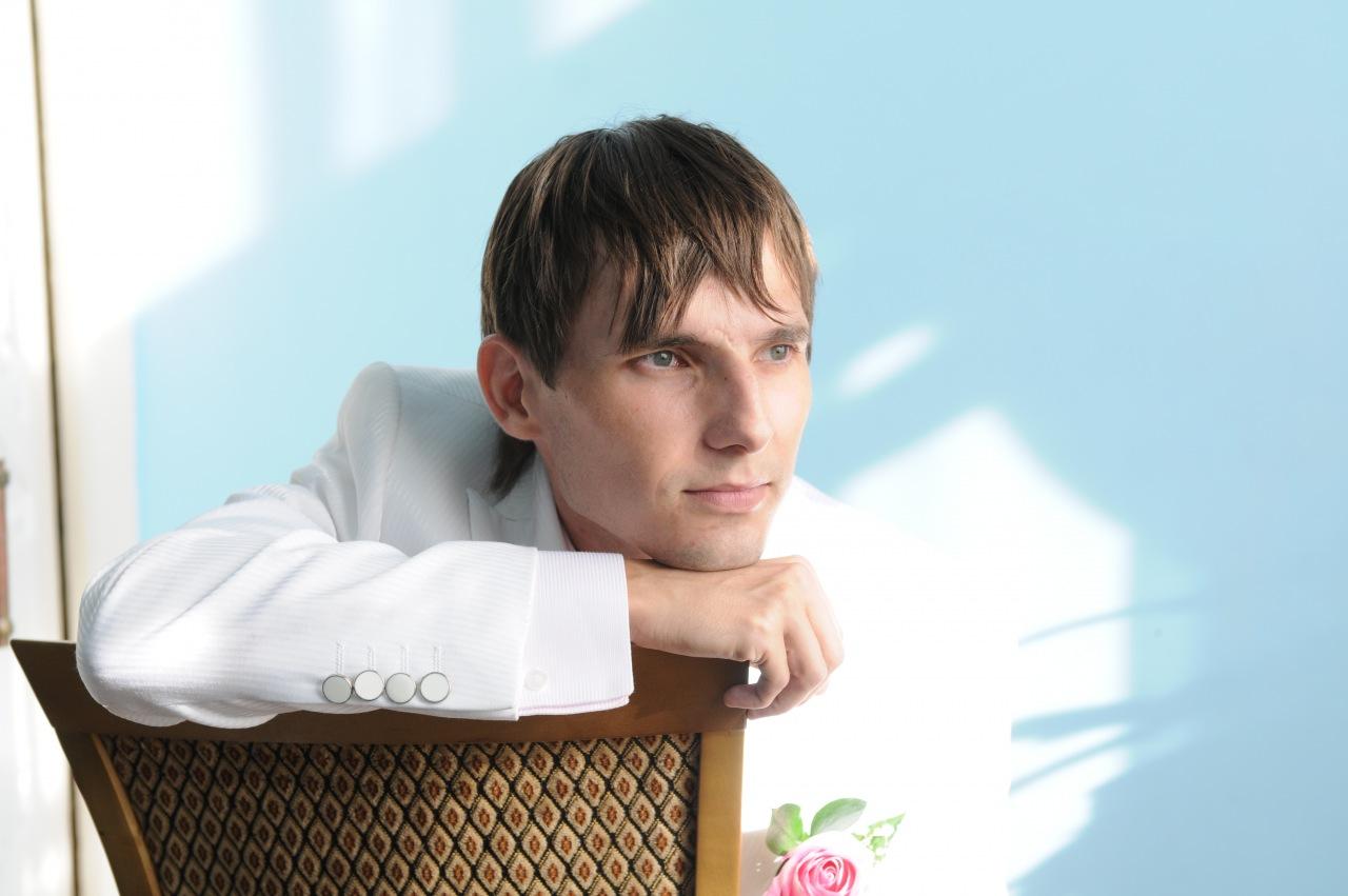 Виталий Колосков, Астрахань - фото №15