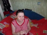 Маргоша Денисламова, 8 июля , Санкт-Петербург, id169142247