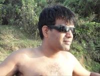 Sanjeev Kumar, 3 декабря , Москва, id51342388