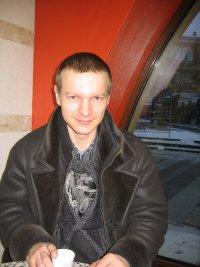 Дмитрий Лахманов