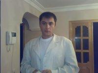 Ахсарбек Дзебоев, 27 августа 1975, Владикавказ, id5689385