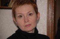 Светлана Ефимова, 3 марта 1966, Санкт-Петербург, id7434604