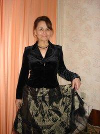 Камиля Кабанова(Акчурина), Карши