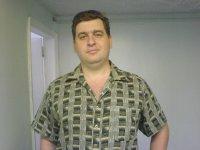 Андрей Савин, 13 марта 1974, Харьков, id4584271
