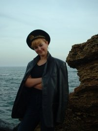 Елена Дарманская-Волошинова, 23 марта , Одесса, id7398121