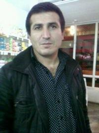 Мазаир Джалилов, 10 декабря , Николаев, id107815231