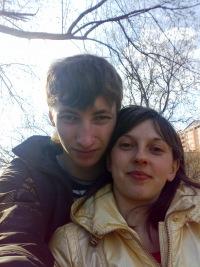 Наталия Ковалевская, 14 апреля 1990, Харьков, id132641463