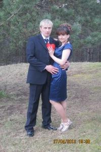 Алина Складанюк, 17 июня 1992, Луга, id31068653