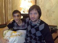 Артур Колымыкин, 20 августа 1994, Волгоград, id63369436