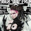 CyberFront 2012: dark/electro/ebm festival,05.05