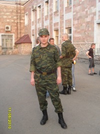 Григорий Лебеденко, 29 марта , Пермь, id102904177