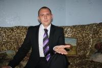 Владимир Бочманов, 16 декабря 1994, Краснодар, id105422686
