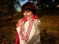 Ирина Николаенко, 27 мая 1993, Щигры, id111485211