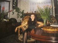 Наталья Волкова, 9 ноября 1978, Губкин, id132758575