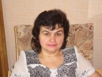 Наталья Салтыкова, 3 января 1989, Ижевск, id170026094