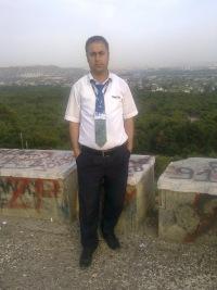 Hakan Hakan, 19 февраля , Самара, id172206691