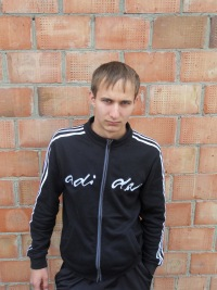 Максим Цветков, 19 декабря 1991, Омск, id172283794