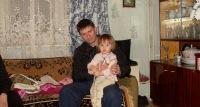 Андрей Ермилов, 5 августа 1969, Пермь, id97708654