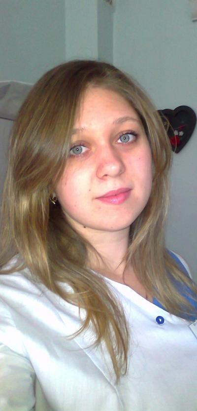 Екатерина Остапенко, 28 августа , Одесса, id133131458