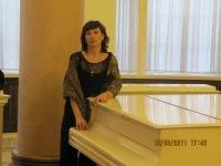 Ольга Левина, 24 августа , Калининград, id11101545