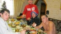 Александр Ежов, 5 января , Волгоград, id120881439