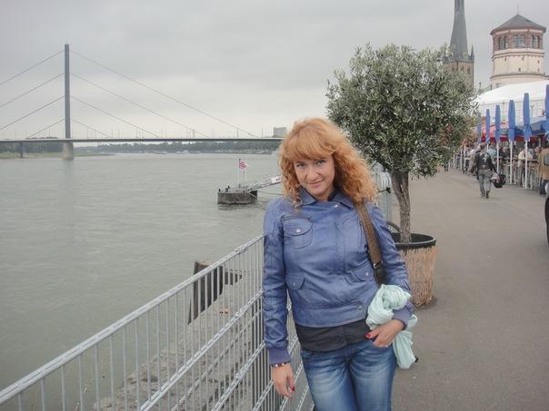 Наталия Хворостухина