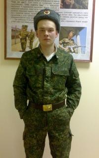 Диман Быков, 6 декабря 1991, Москва, id18939895