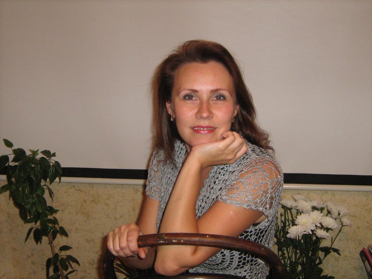 Елена Рогуленко, Красноярск - фото №1