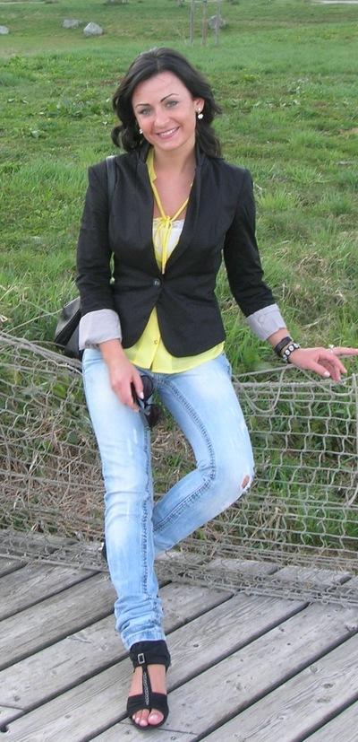 Adriana Melnyk, 9 июня 1987, Львов, id15703911