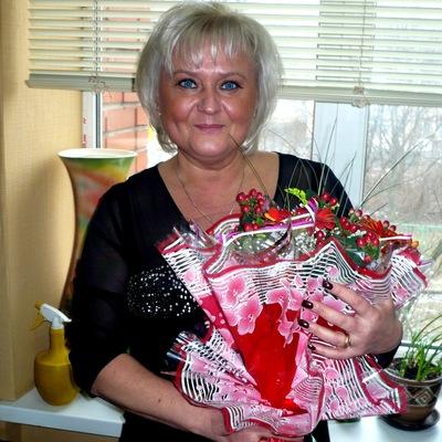 Татьяна Шалашова