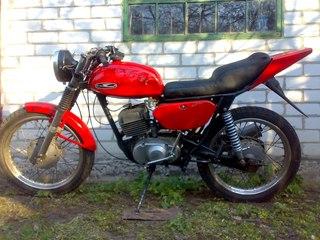Культовые мотоциклы в СССР | Русская семерка