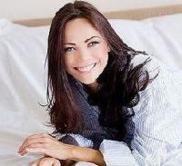 Nonna Antonevaich, 21 октября 1989, Москва, id123953111