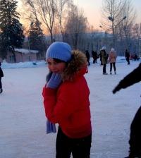 Юлия Моисеенко, Москва, id124850321