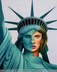 Statue Liberty,, 23 ноября , Бердянск, id128939559
