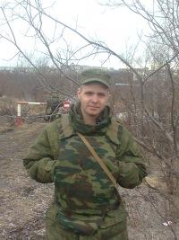 Виктор Рябцев, 13 июля 1989, Мурманск, id252475