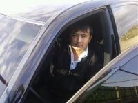 Артур Мамашев, 16 января , Сургут, id82222414