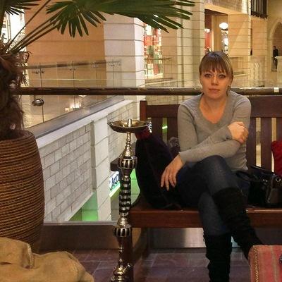 Ольга Сударева, 11 ноября , Москва, id73292442