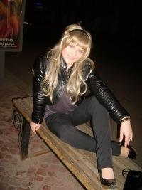 Анна Рыжкова, 2 июня 1988, Пенза, id134331586