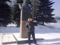 Роман Худяков, 29 апреля , Болотное, id134761255