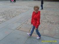 Mashunya Kulikova, 13 марта , Москва, id159174069