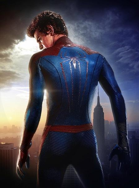 """Фильм """"Новый Человек-паук"""" выйдет в 2012 году! X_09758fc7"""