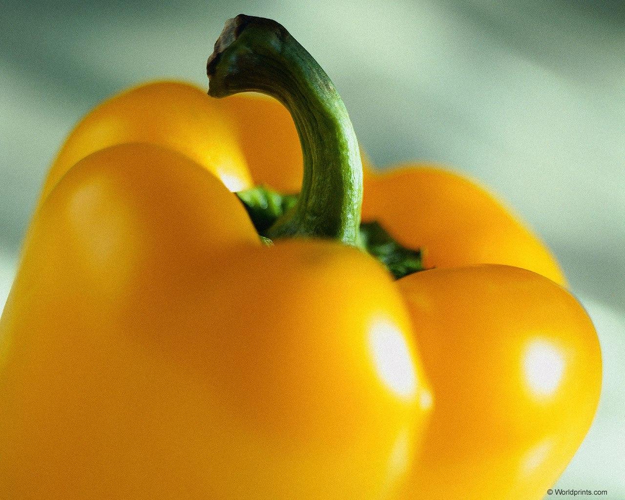 Желтые овощи и фрукты фотографии 4