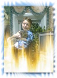 Ирина Матвеева, 17 ноября 1996, Москва, id119570136