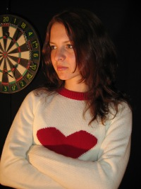 Светлана Андрианова, Липецк