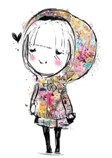 Милые аватарки аниме