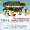 Crimean Metal Union Fest act III