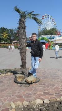 Антон Колдин, 13 декабря , Ставрополь, id103572728