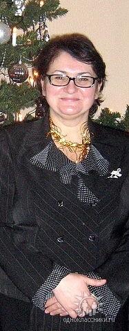 Мария Борисова, 2 октября 1958, Мурманск, id139495258